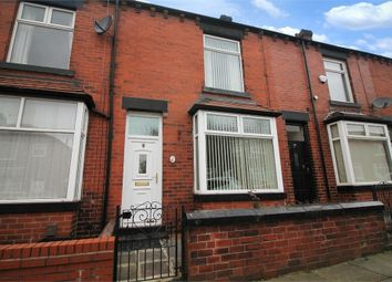 Thumbnail 2 bedroom terraced house for sale in Primula Street, Astley Bridge, Bolton, Lancashire
