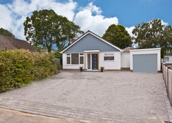 Thumbnail 3 bed detached bungalow for sale in Glendale Close, Christchurch