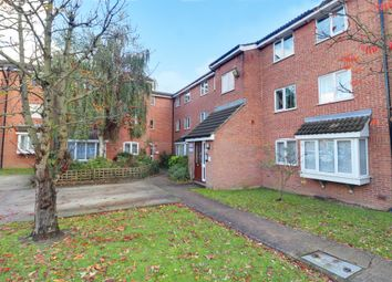 Thumbnail 2 bed flat for sale in Silver Birch Close, London