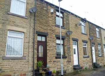 Thumbnail 2 bed terraced house to rent in Nelson Place, Morley