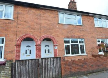 Thumbnail 4 bedroom terraced house for sale in Randolph Road, Reading, Berkshire