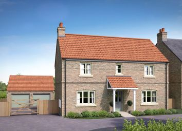 5 bed detached house for sale in Plot 3, The Copse, Marton Cum Grafton, Near Boroughbridge YO51