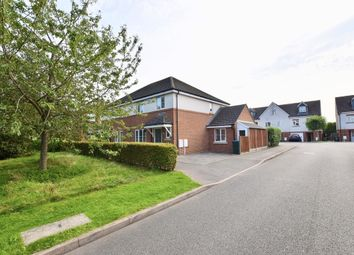 4 bed semi-detached house for sale in Mistyrose Close, Allesley, Coventry, - Full Garage Conversion CV5