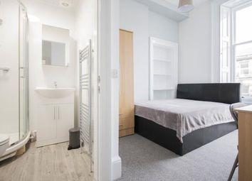 Thumbnail 8 bedroom shared accommodation to rent in West Preston Street, Edinburgh