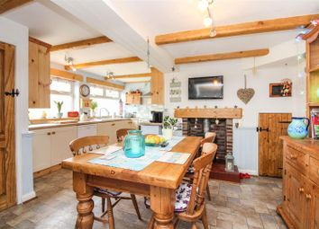 Thumbnail 3 bed semi-detached house for sale in Catfoss Road, Bewholme, Driffield