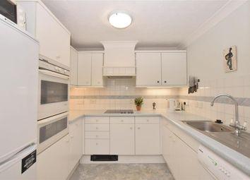Thumbnail 3 bedroom flat for sale in Queen Street, Arundel, West Sussex
