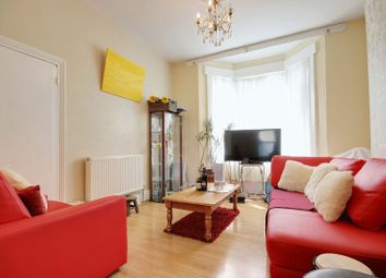 Thumbnail 3 bedroom terraced house for sale in Colne Road, London
