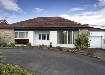 Thumbnail 4 bed detached bungalow for sale in Sunny Bank Road, Mirfield, West Yorkshire