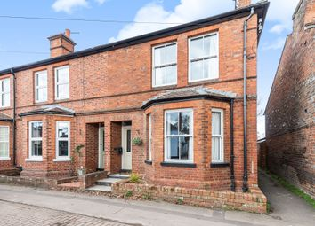 Northfield End, Henley-On-Thames RG9. 3 bed semi-detached house for sale