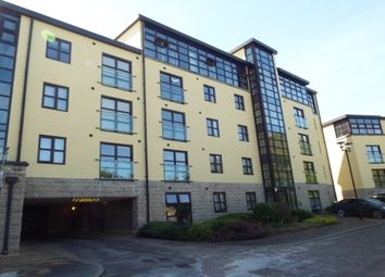 Thumbnail 1 bedroom flat to rent in Queens View, 88 Park Grange Road, Nr City Centre, Sheffield