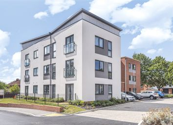 2 bed flat for sale in Ruhemann Street, Reading, Berkshire RG30