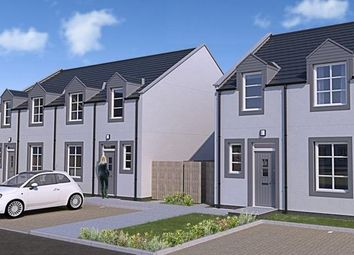 Thumbnail 3 bed semi-detached house to rent in 39 Booth Gardens, Blackdog, Bridge Of Don, Aberdeen