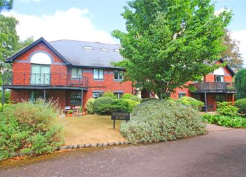 Thumbnail 2 bedroom flat for sale in Woburn Hill Park, Woburn Hill, Addlestone