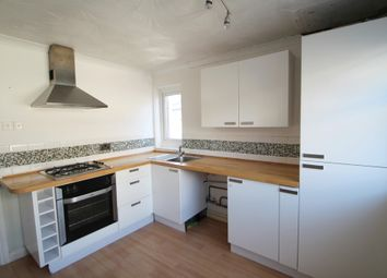 Thumbnail 2 bed flat to rent in Cambridge Road, Ford, Plymouth