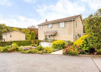 Thumbnail 4 bed detached house for sale in Randalls Field, Kings Mill Lane, Painswick, Stroud