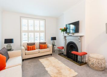Thumbnail 3 bedroom semi-detached house for sale in Prideaux Place, Friars Place Lane, London