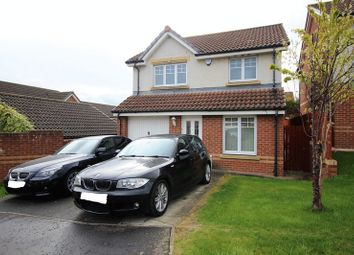 Thumbnail 3 bed property for sale in Michael Nairn Park, Kirkcaldy