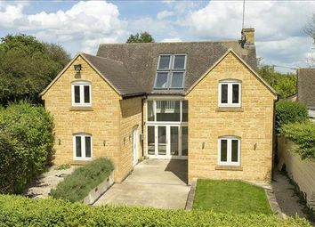 Thumbnail 3 bed detached house for sale in Field Road, Chipping Norton, Oxfordshire