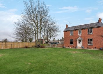 Thumbnail 3 bed detached house for sale in Jord-A-Court, Kingstone, Hereford