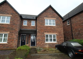 Thumbnail 3 bedroom semi-detached house for sale in Edmondson Close, Brampton, Cumbria