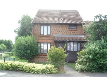 Thumbnail 1 bed property to rent in Cobb Close, Datchet, Slough