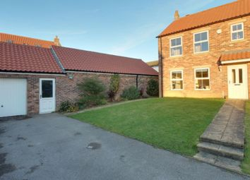 Thumbnail 3 bed semi-detached house for sale in Commonside, Crowle, Scunthorpe