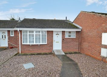 Thumbnail 1 bed terraced bungalow for sale in Broomfield Place, Newport