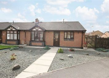 Thumbnail 1 bed bungalow for sale in Forester Way, Hull, East Riding Of Yorkshire