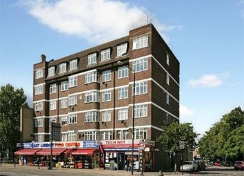 Thumbnail 2 bedroom flat for sale in Rochelle Court, Commercial Road, London