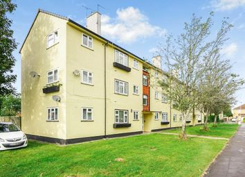 Thumbnail 2 bed flat for sale in Somerville Road, Swindon