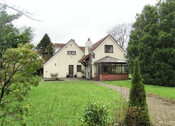Thumbnail 5 bedroom detached house for sale in Five Roads, Llanelli, Carmarthenshire