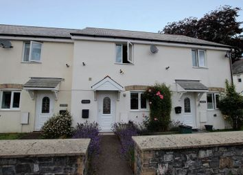 Thumbnail 2 bedroom terraced house for sale in Station Road, Lifton