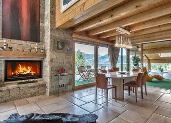 Thumbnail 5 bed chalet for sale in La Clusaz, La Clusaz, Thônes, Annecy, Haute-Savoie, Rhône-Alpes, France
