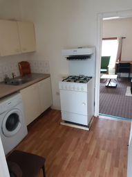 Thumbnail 1 bedroom flat to rent in Lancaster Road, Leicester