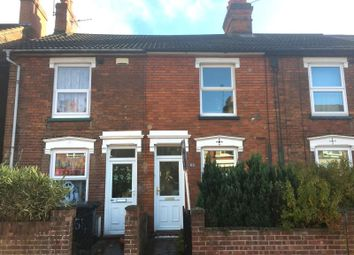 Thumbnail 3 bedroom property to rent in Cemetery Road, Ipswich