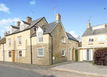 Thumbnail 2 bed cottage for sale in High Street, Milton-Under-Wychwood, Chipping Norton