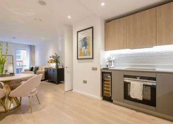 Baldwins Gardens, London EC1N. 1 bed flat