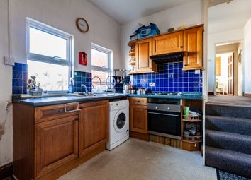 3 bed maisonette to rent in Edgehill Street, Reading RG1