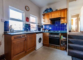 3 bed maisonette for sale in Edgehill Street, Reading, Berkshire RG1