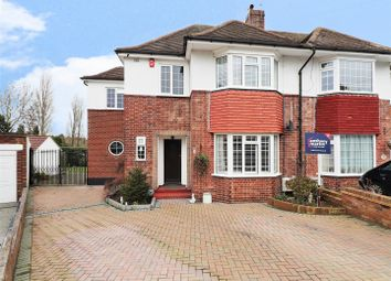 4 bed semi-detached house for sale in North Close, Bexleyheath DA6