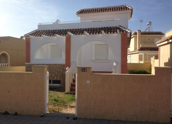 Thumbnail 2 bed villa for sale in Los Alcázares 30591, Balsicas, Murcia