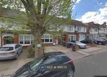 Thumbnail 3 bed terraced house to rent in Woodberry Avenue, London