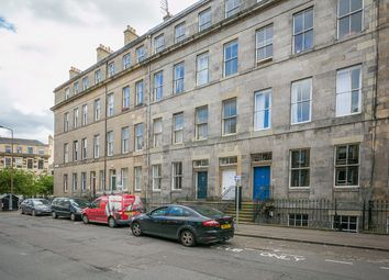 Thumbnail 3 bed flat for sale in Montgomery Street, Edinburgh