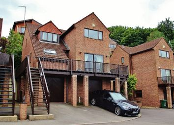 Thumbnail 4 bed detached house for sale in Cabot Rise, Portishead