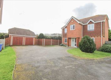 Thumbnail 5 bed detached house for sale in Randle Way, Bapchild, Bapchild