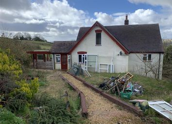 Thumbnail 2 bed detached bungalow for sale in Wheathill, Bridgnorth