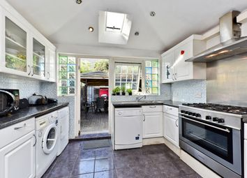Thumbnail 2 bed terraced house for sale in Webster Road, London