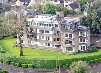 Telford House, North Road, Bristol BS8. 3 bed flat for sale