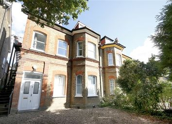 Thumbnail 4 bed maisonette to rent in Newlands Park, London