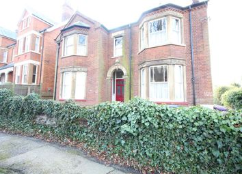 Thumbnail 1 bed flat to rent in The Avenue, Hitchin